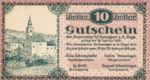 Austria, 10 Heller, FS 887?