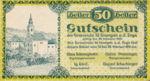 Austria, 50 Heller, FS 887?