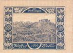 Austria, 50 Heller, FS 888Ic