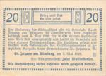 Austria, 20 Heller, FS 894ab2