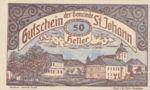 Austria, 50 Heller, FS 897dx