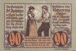 Austria, 90 Heller, FS 898a