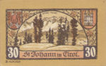 Austria, 30 Heller, FS 898b