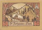 Austria, 60 Heller, FS 898b