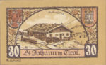 Austria, 30 Heller, FS 898d