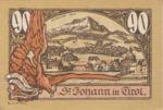 Austria, 90 Heller, FS 898d