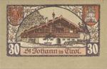 Austria, 20 Heller, FS 898e