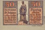 Austria, 50 Heller, FS 898e