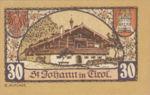 Austria, 30 Heller, FS 898f