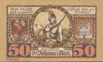 Austria, 50 Heller, FS 898f