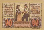 Austria, 90 Heller, FS 898f
