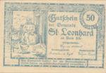 Austria, 50 Heller, FS 902b