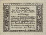 Austria, 50 Heller, FS 909a