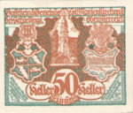 Austria, 20 Heller, FS 910
