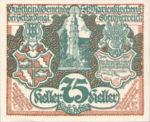 Austria, 50 Heller, FS 910