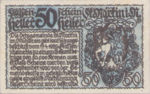 Austria, 50 Heller, FS 912a