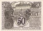Austria, 50 Heller, FS 945a