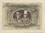 Austria, 25 Heller, FS 859b