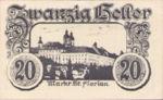 Austria, 20 Heller, FS 878I