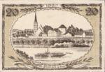 Austria, 20 Heller, FS 881a