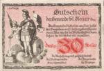 Austria, 30 Heller, FS 881a