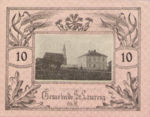 Austria, 10 Heller, FS 900b2
