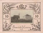 Austria, 10 Heller, FS 900b4