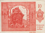 Austria, 10 Heller, FS 914Ib