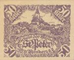 Austria, 50 Heller, FS 926