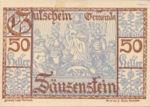 Austria, 50 Heller, FS 950c