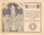 Austria, 10 Heller, FS 920a