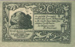 Austria, 20 Heller, FS 938a