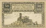Austria, 50 Heller, FS 938a