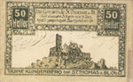 Austria, 50 Heller, FS 938b