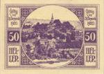 Austria, 50 Heller, FS 940