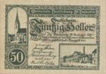 Austria, 50 Heller, FS 941