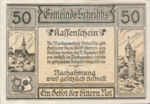 Austria, 50 Heller, FS 957IIa