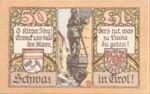 Austria, 50 Heller, FS 983a
