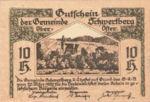 Austria, 10 Heller, FS 984Ia