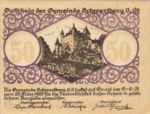 Austria, 50 Heller, FS 984Ia