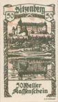 Austria, 50 Heller, FS 1002
