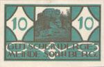 Austria, 10 Heller, FS 1003a