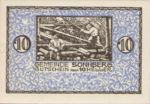 Austria, 10 Heller, FS 1004a