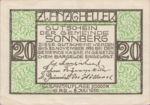 Austria, 20 Heller, FS 1004a