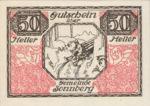 Austria, 50 Heller, FS 1004a