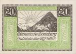 Austria, 20 Heller, FS 1004c