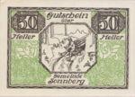 Austria, 50 Heller, FS 1004c
