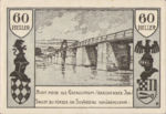 Austria, 60 Heller, FS 951IIa