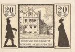 Austria, 20 Heller, FS 951IIb