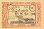 Austria, 50 Heller, FS 952a